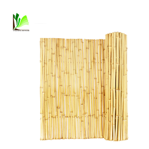 Bambu garden supply/bamboo fence panels