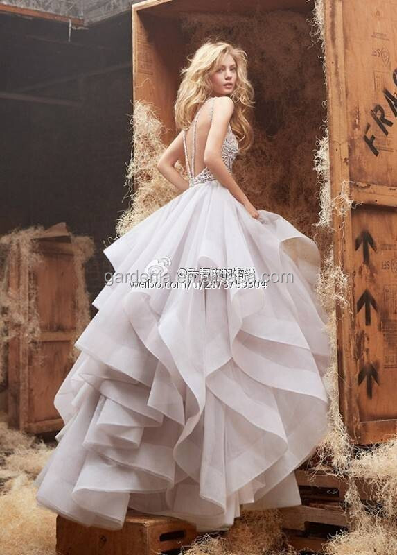 ... mit silber perlen meerjungfrau brautkleid mit abnehmbaren rock