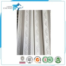 Wholesale Building Gypsum Products Durable Fiber Plaster Cornice Coving