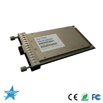 Compatible cisco CFP IR switch cfp 100G lx manufacturers, View Compatible  CFP , TOP-TRANS Product Details from Shenzhen Topstar Technology Co , Ltd