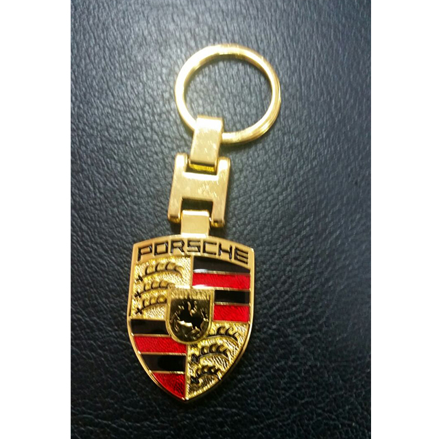 LINGTIAN Factory Fashion Custom Metal Key Chain Custom Logo