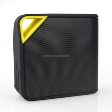 2016 New Products portable mini speaker bluetooth
