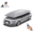 Portable Automatic sunshade/waterproof car umbrella remote control car cover roof