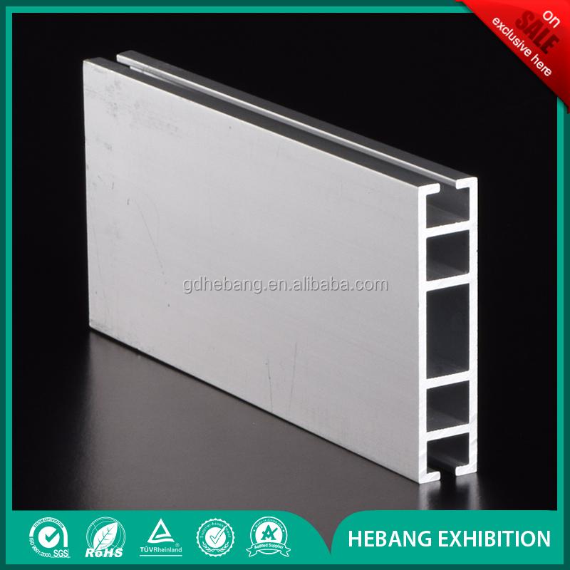 Exhibition Stand Aluminium Extrusion : En aluminium d extrusion standard modulaire schéma