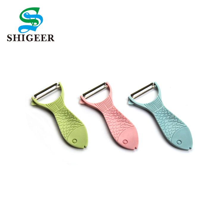 Widely Used Hot Sale Customized Multicolor Manual Potato Peeler For Sale