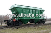 Hopper Wagon for cement
