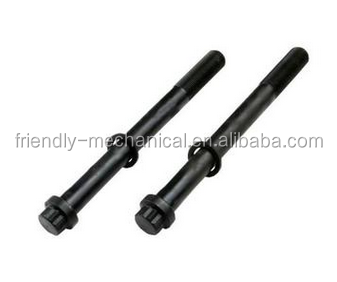 Guangdong Factory Customized Engine Cylinder Head Bolt