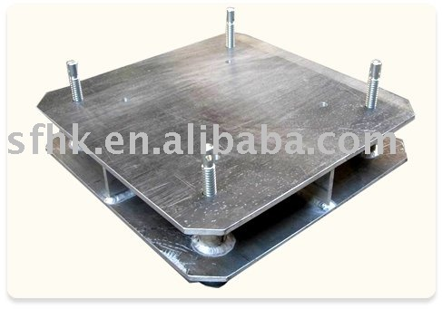 Steel Truss Base