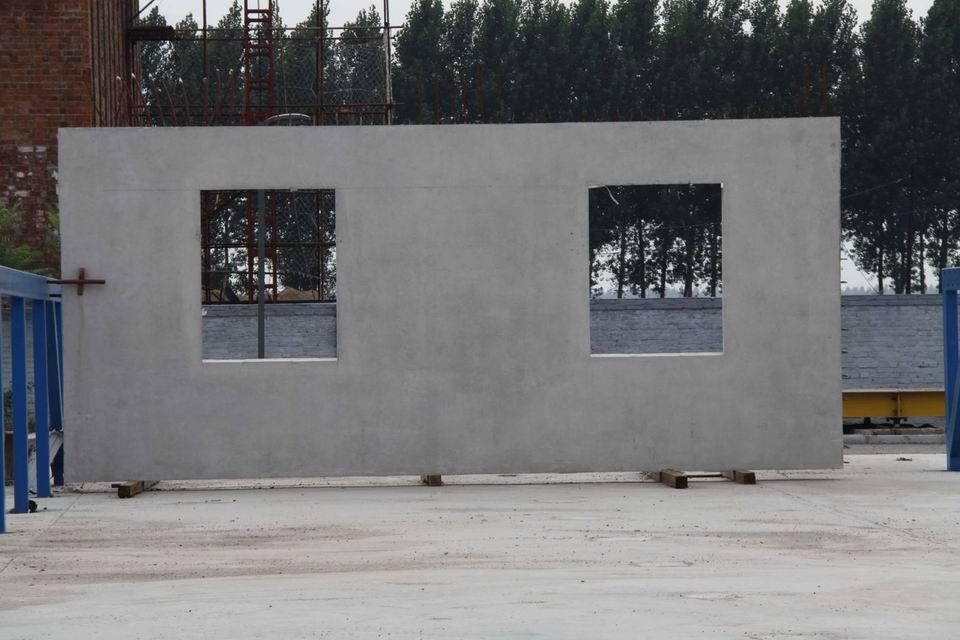 Concrete Table Molds For Precast Wall Panels Precast