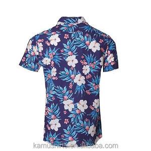 4c29bf0abaf Men Flower Shirt