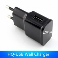 Factory Price travel charger 5V 1A 2A EU AU Plug USB Power Adapter universal for Cellphone