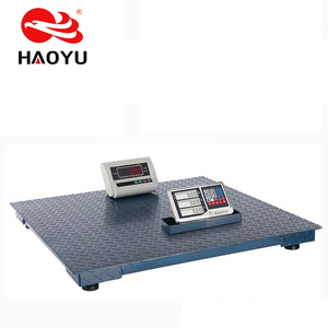 scale machin TL02 5T electronic weight weighing truck 5 ton weighing scale