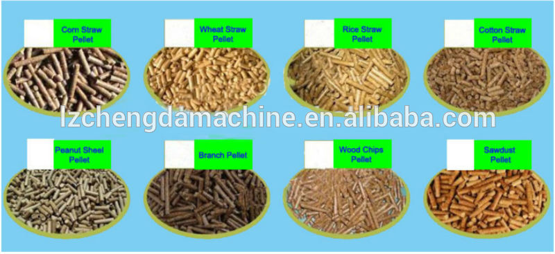 Types Of Wood Pellets ~ Overseas service vertical ring die peanut shell alfalfa