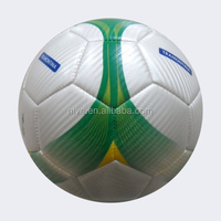 indoor use outdoor use football soccer ball pvc pu abs tpu material all size ball