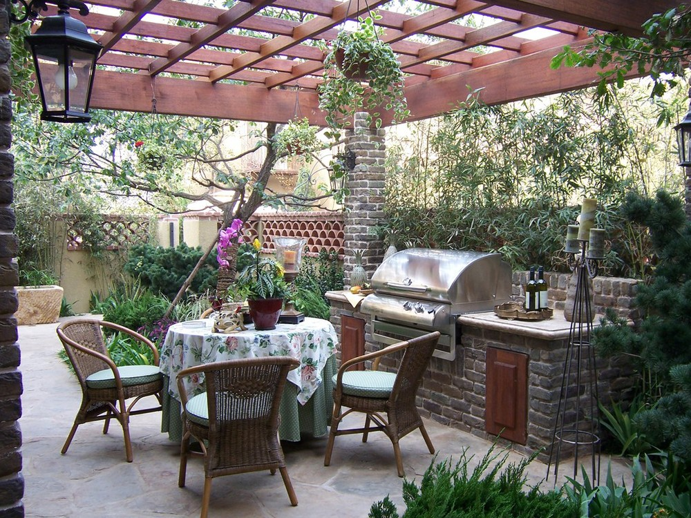 Outdoor Küche Aus Usa : Neue küchenideen u coole renovierungsprojekte aus den usa