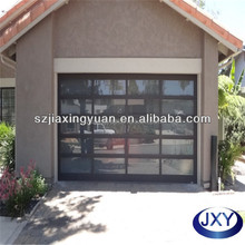 Clear Acrylic Garage Door, Clear Acrylic Garage Door Suppliers And  Manufacturers At Alibaba.com