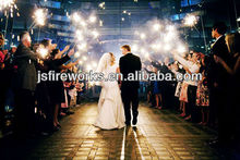 "7"" Indoor Wedding Electric Sparkler"