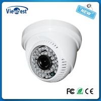 Cheap HD 960P Infrared Mini Plastic Dome CCTV Camera