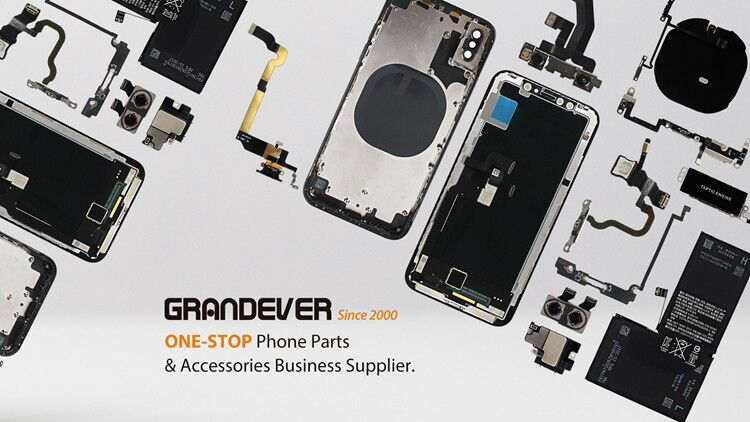 long warranty lcd screen replica for apple iphone 6 digitizer touch screen combo with good price