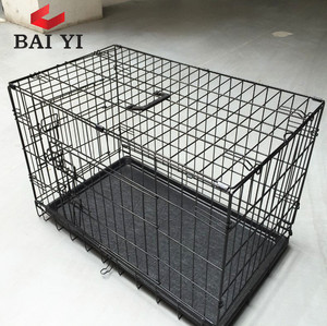 2018 new design pet carrier wholesale carrying soft dog cage