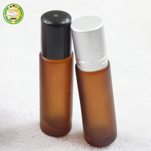 fragrance oil display 1/3 oz. roll-on glass bottle wholesale body oil perfumes glass bottles with plastic roller ball