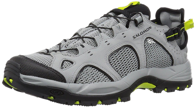 6291949b694d Buy SALOMON Techamphibian 2 Ladies Running Shoe in Cheap Price on ...