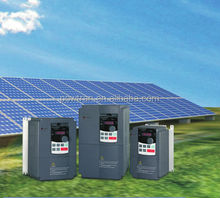 PI9000-S Series powtran 3 phase solar pump inverter with mppt and vfd
