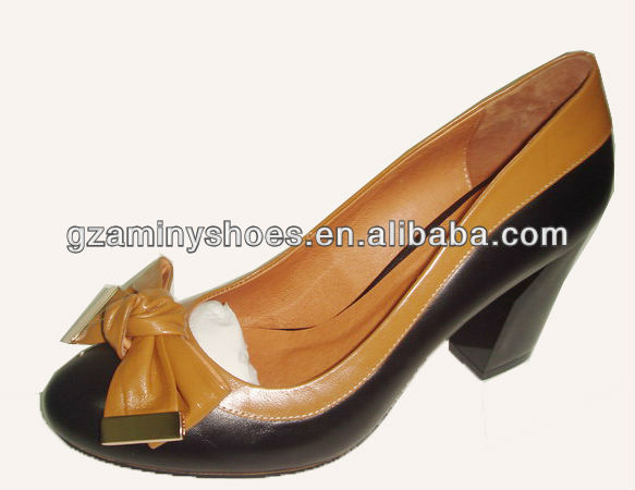 Low heel Low leather Shoes leather Women Women Shoes heel d1wr1