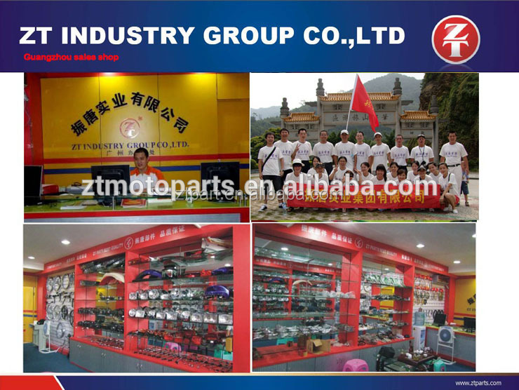 China Supplier!!truck Parts Truck Spare Parts Truck Accessory ...