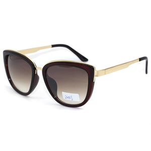 New Pattern Polarized Sunglasses Import Sunglasses,Branded High Quality Metal Sunglass