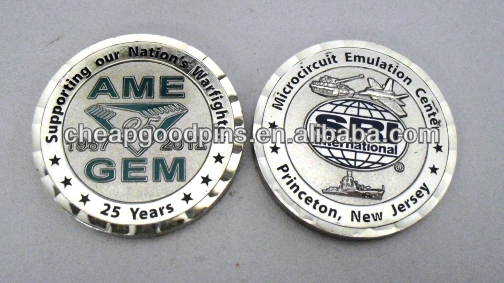 Antique Silver Custom Challenge Coins Military Challenge Coins - Buy  Challenge Coin,Custom Coins,Military Challenge Coins Product on Alibaba com
