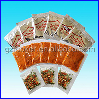 50g vertical Automatic small Peper/Tea/Salt/Liquid/Ketchup/Tomato paste/Shampoo/Water/sugar sachet packing machine