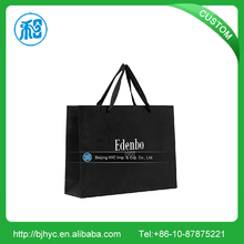 Sillver foil wholesale crazy price shopping paper gift bags with your own logo fro jewelry packaging