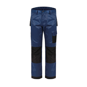 engineering uniform workwear pants blue wear rough workwear safety workwear