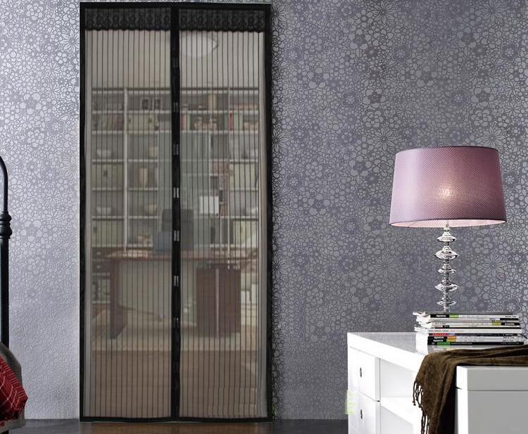 Retractable screen door buy retractable screen door for Retractable screen door magnets