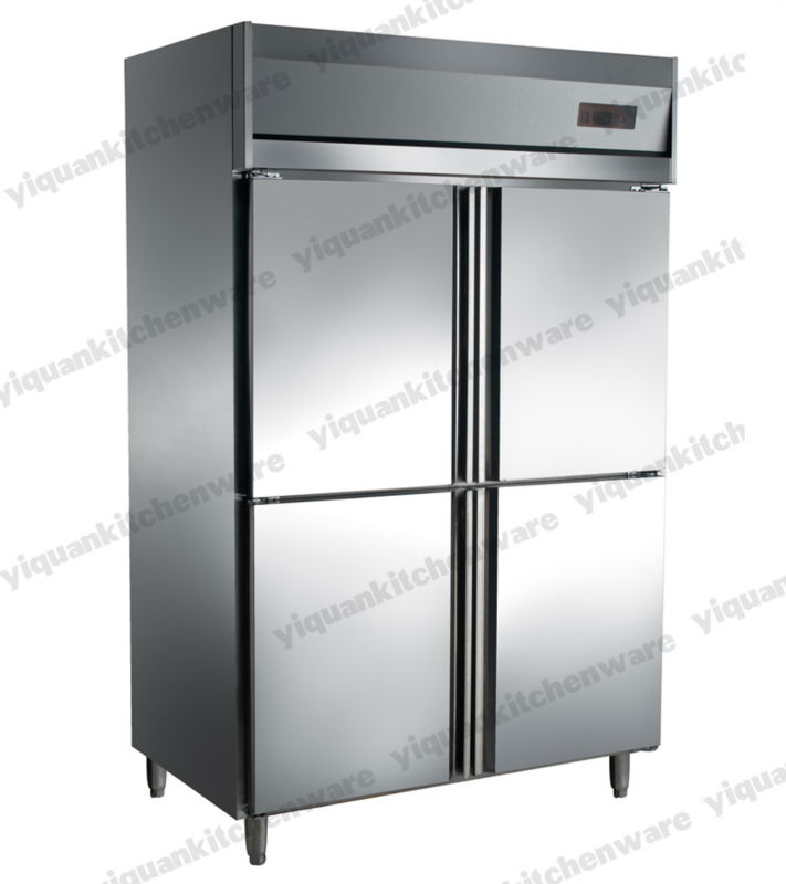 1000L Commercial Kitchen Freezer,Restaurant Commercial Refrigerator  Equipment