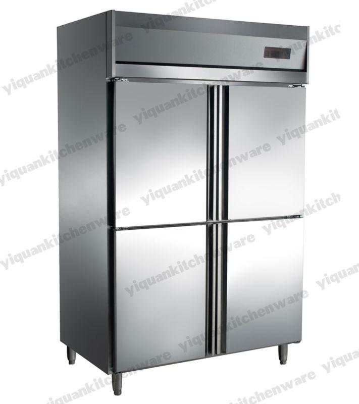 1000L Commercial Kitchen Freezer,Restaurant Commercial Refrigerator  Equipment