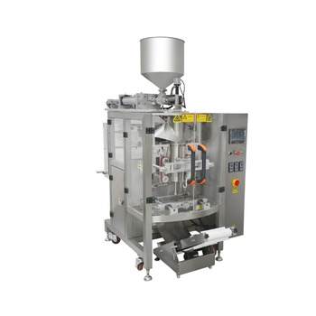 Factory direct supplier liquid potassium nitrate packing machine manufacturer
