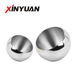 2019 latest fashion top design stainless steel candy buffet compote sugar bowl with lid,stainless steel sugar bowl