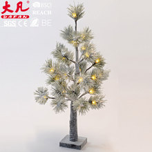 Mini Artificial Christmas Trees For Decorations