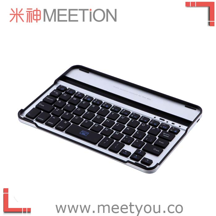 For iPad mini Keyboard Case Slim Keyboard Folio