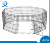 8 Panel Heavy Duty Pet Dog Playpen Cage Exercise Pen Fence