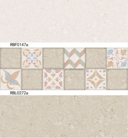 new designs 250X500 bathroom kitchen ceramic wall tiles for Pakistan