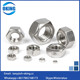 Stainless steel ansi b18.2.2 m25 hex nut