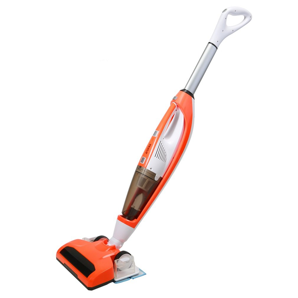 Preup 3 in 1 Cordless Vacuum Cleaner, 3 in 1 Multifunctional Vacuum Dust Cleaning Washing Machine for Flat Floor and Carpet
