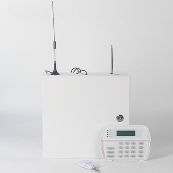 Auto Dial GSM Wireless Home Security Alarm System