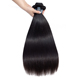 Hair Factory Full Cuticle No Shed No Tangle straight Malaysian Hair