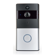 Quick start dog barking ring camera doorbell