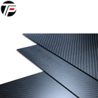 2019 High Strength 3K Plain/Twill Glossy/Matte Surface Carbon Fiber Plate/Sheet