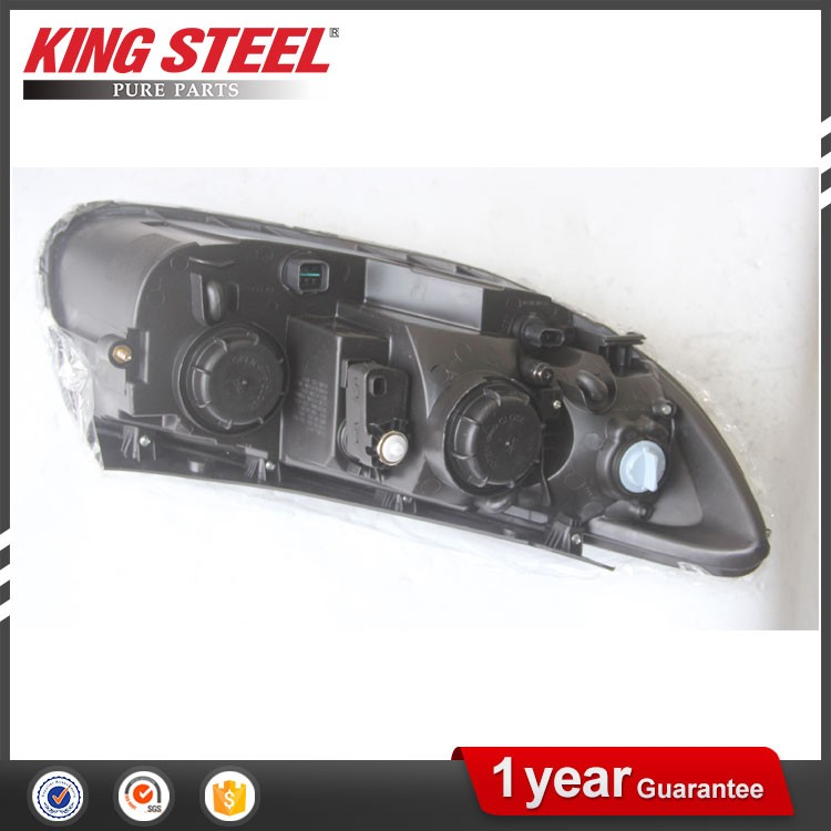 HEADLAMP FOR SANTA FEI 92101-0W050
